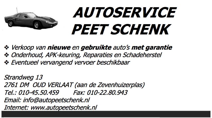 Peet Schenk