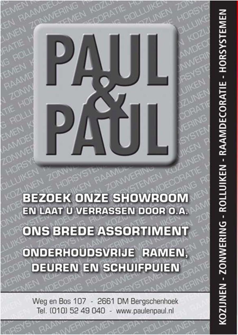 Paul&Paul