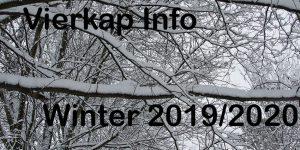 Vierkap info winter 19/20